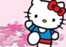Puzzle de Hello Kitty