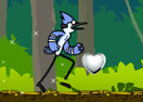 Regular Show Lost Heart