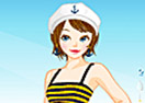 Sailor Girl Dress Up 2