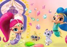 Shimmer and Shine: Jewel Time