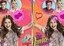 Soy Luna: Differences