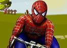 Spiderman Dangerous Journey