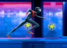 Spiderman into the Spiderverse: Masked Missions