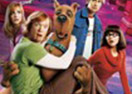 Spin N Set Scooby Doo