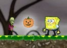 SpongeBob Halloween Adventure 3
