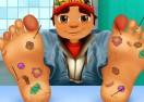 Subway Surfers: Foot Doctor