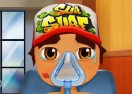 Subway Surfers: Surgeon