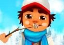 Subway Surfers: Winter Adventure
