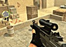 Terrorist Hunt VS! Counter Strike
