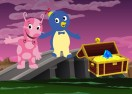 The Backyardigans: Adventure Maker