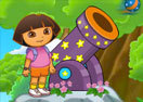 The Dora Bubble Pop