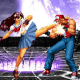 The King Of Fighters - Wing EX