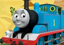 Thomas in Mexico