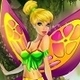 Tinker Bell New Look