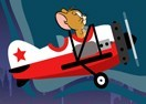 Tom and Jerry in Dangerous Flights