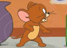 Tom and Jerry School Adventure