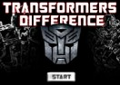 Transformers Difference