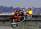 Urban Stunts