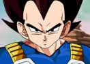 Vegeta Dress Up